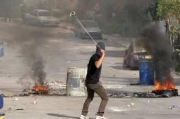 اعتقال مواطن في كفر قدوم.. إصابتان برصاص الاحتلال في نعلين