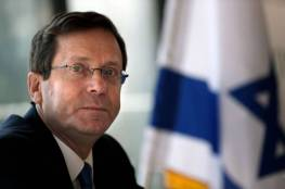 الرئيس الإسرائيلي: العلاقات الإسرائيلية السويدية تدشن صفحة جديدة