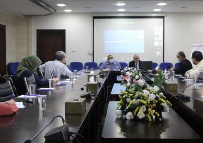 بحضور وزير الاتصالات .. اجتماع يعرض نتائج الدراسة المتعلقة بالنضج الرقمي