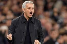 مورينيو يخطط لضم نجم ريال مدريد إلى روما