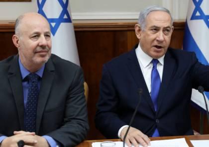 """وزير اسرائيلي مقرب من نتنياهو: """"ليس لدي دليل"""" على من قتل العالم النووي الإيراني في طهران"""