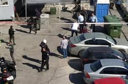 الاحتلال يزعم : اطلاق النار على فلسطيني طعن شرطيا بالقدس المحتلة