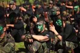 """القسام تعلن انطلاق مخيمات طلائع التحرير """"سيف القدس"""" 2021"""