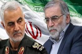 صحفي إسرائيلي: إيران مصممة على الانتقام لسليماني ومحسن زاده