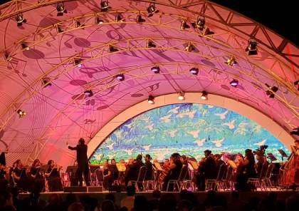مهرجان قبالا الموسيقى الدولي.. يحتفل بمرور 10 سنوات على انطلاقته