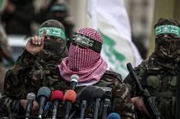 """صحيفة تكشف رد """"حماس"""" على الوسيط المصري بهدف منع تدهور الأوضاع"""