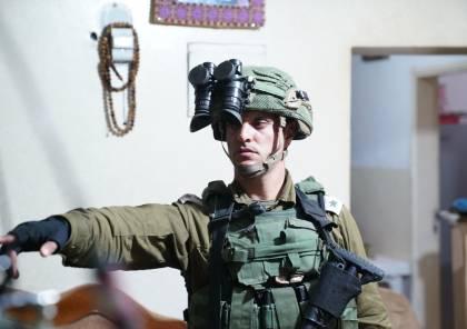 تنكروا على انهم من بائعي الخضار.. بالصور: قناة عبرية تكشف تفاصيل اغتيال أبو ليلى