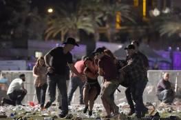 فيديو :مقتل 50 شخصا على الأقل وإصابة أكثر من 200 بإطلاق نار في حفل بلاس فيغاس