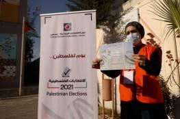 كحيل: تلقينا شكاوى حول تهديدات لبعض مرشحي الانتخابات التشريعية المقبلة