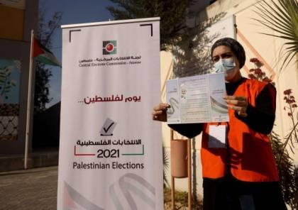 الإعلام الحكومي بغزة يرعى توقيع ميثاق شرف للانتخابات