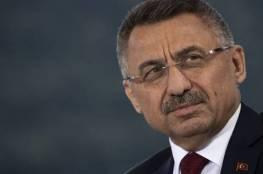 """نائب أردوغان:""""لا نخشى العقوبات وزمن الرضوخ ولى"""""""