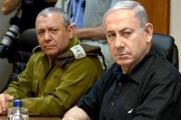 """""""كان"""" العبرية : """"الكابينت"""" وافق على الخطوة التالية من تفاهمات التهدئة"""