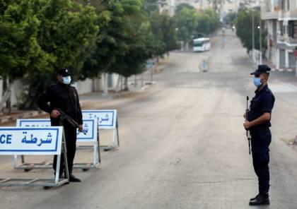الاعلامي الحكومي بغزة: قرار الإغلاق الشامل في محافظات القطاع غير مستبعد.. ولكن!