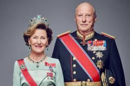 الذكرى الـ30 لتتويج الملك هارالد ملكا للنرويج