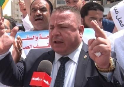 مشتهى: سياحة غزة القطاع الوحيد الذي ما زال متضررا بسبب كورونا وسنتخذ خطوات تصعيدية