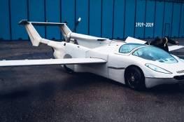 بمساعدة تقنية الصواريخ.. ماسك يعد بسيارة طائرة العام القادم