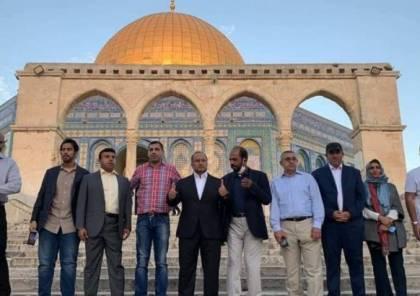 الإفتاء: الزيارات التطبيعية للأقصى لا تختلف عن اقتحامات جنود الاحتلال ومستوطنيه