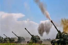 فيديو أرمينيون يحرقون منازلهم قبل أن يسلموا الأرض لأذربيجان