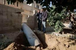مركز حقوقي: إجمالي مخلفات العدوان على غزة 700 جسم مشبوه وذخيرة منفجرة وغير منفجرة