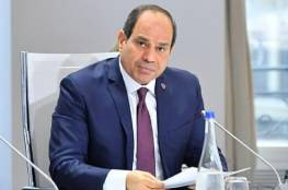السيسي يكشف الهدف من الخطوط الحمراء في ليبيا.. ومشايخ القبائل يفوضون الجيش للتدخل..!