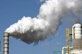 دراسة: تلوث الهواء بالأوزون يقتل مليون شخص في السنة
