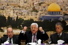غرينبلات يصل اسرائيل لبحث الخطوات بعد خطاب عباس و اجتماع السعودية الذي اثار غضب الرئيس
