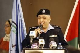 المتحدث باسم الشرطة: نسبة الالتزام بقرارات الحكومة بلغت 95%