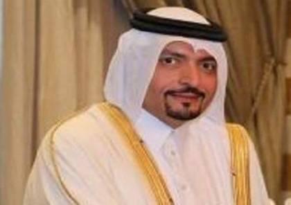 وفد من حماس يلتقي السفير القطري في لبنان