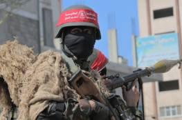 تفاصيل الاشتباك المسلح بين كتائب المقاومة والاحتلال شمال قطاع غزة