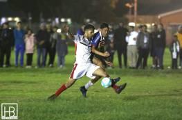 خدمات خانيونس يهزم كيب تاون بختام مبارياته بجنوب إفريقيا