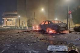 الجهاد الإسلامي توجه التحية لأهالي اللد الذين انخرطوا بالدفاع عن القدس