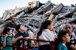 """وفد """"إسرائيلي"""" يزور القاهرة الأسبوع المقبل للتباحث بشأن قطاع غزة"""