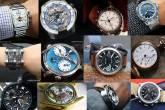 كيف تصبح ساعتك الفاخرة ثروة حول معصمك؟