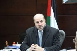 الهباش يصدر قرار بانعقاد المحكمة العليا في الحرم