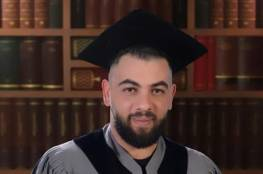 أيام قبل زفافه.. مقتل الشاب محمد سنجري من عرابة بجريمة إطلاق نار