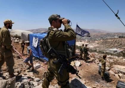 هكذا يتعاون المستوطن والجندي الإسرائيليان لقتل الفلسطينيين في الضفة الغربية