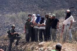 مصادر عبرية: المستوطنون نفذوا 416 جريمة في الضفة منذ بداية العام