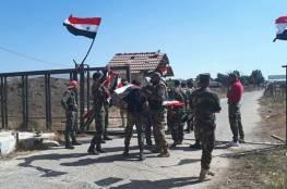 """سوريا توضح الهدف من ترويج معلومات ملفقة حول عملية التبادل مع """"إسرائيل"""""""