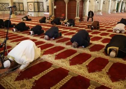 الاوقاف بغزة تعلن آلية اعادة افتتاح المساجد في كافة محافظات القطاع