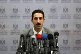 الغندور: بدء استفادة موظفي غزة من مستحقاتهم المالية غدًا الاثنين