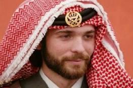 انتقادات لاذعة من شقيق ملك الأردن لمشروع قانون ضريبة الدخل