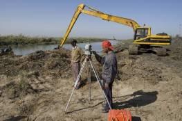"""البترول المصرية: شركة """"إيني"""" الإيطالية تعلن عن 3 اكتشافات جديدة للبترول والغاز في الصحراء الغربية"""