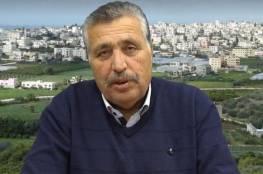 خريشة: الشعب الفلسطيني في شوق للذهاب الى صناديق الاقتراع