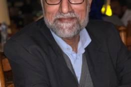 د. أبو سمرة يكتب: بطولات وصمود الفلسطينيين ووحشيةالاحتلال تعيد للقضية الفلسطينية مكانتها