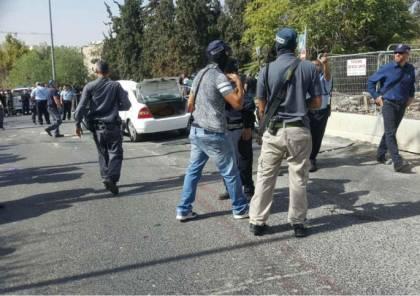 """قُتل خلاله 3 إسرائيليين.. """"الشاباك"""" يزعم إحباط 430 عملية خلال 2020"""