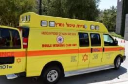 مقتل شاب من فلسطينيي الخط الأخضر