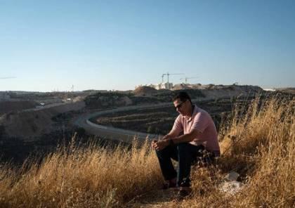 NYT : الضفة هادئة والفلسطينيون يركزون على نوع مختلف من الصمود