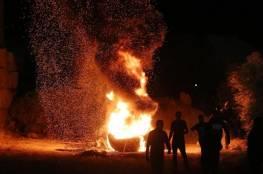 """اذاعة عبرية: جيش الاحتلال يبدأ إستعداداته للتعامل مع استئناف """"الإرباك الليلي"""""""