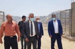 الصالح: الهيئات المحلية ترفض التواصل مع الاحتلال وأذرعه