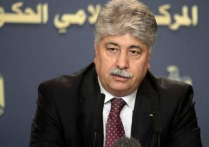 مجدلاني : تحديد موعد الانتخابات يحقق المصالحة والشراكة